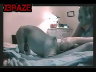Hot Ten Young Want Try With Dog - Teen Fuck Dog - ZooTrex - Free Amateur Porn->